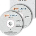 OpenSolaris shipping free DVDs all around the world