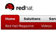 Redhat website gets face lift