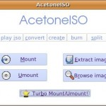 Download of the day: AcetoneISO – extract, browse ISO and other CD/DVD formats under Linux