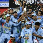 Congratulate Team India