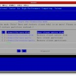 Clonezilla Ghost Like Linux Partition or Disk Clone Software