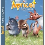 Apricot Open Source 3D Game Project Launched