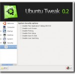 Ubuntu Tweak Software to Change Hidden Desktop Settings