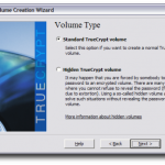 Download TrueCrypt Open Source Full Disk Encryption Software