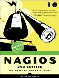 Nagios: System and Network Monitoring Book
